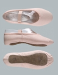 Wear Moi Full Sole Canvas Ballet - WM100