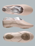Wear Moi Split Sole Leather Ballet  - WM406