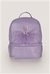 Wear Moi Children's Dual Compartment Backpack