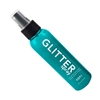 Yofi Hair and Body Glitter Spray - Turquoise