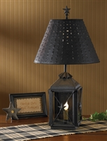 Blackstone Lantern Lamp