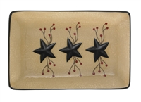 Star Vine Spoon Rest