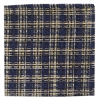 Sturbridge Navy Dishcloth