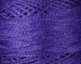 Very Dark Blue Violet DMC Floss #8 333