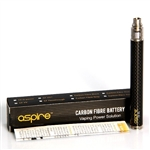 Aspire CF VV 1100mAh Battery