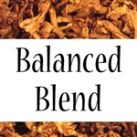 Balanced Blend Tobacco Flavor E-Liquid