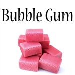 Bubble Gum Flavored E-Liquid