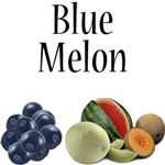 Blue Melon Flavored E-Liquid
