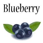 Blueberry Flavored E-Liquid