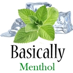Basically Menthol Tobacco E-Liquid