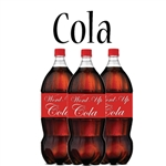 Coke-A Cola Flavored E-Liquid