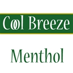Cool Breeze Tobacco Flavor E-Liquid