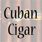 Cuban Cigar Flavor E-Liquid