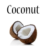 Coconut Flavored E-Liquid
