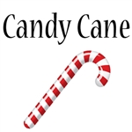Candy Cane Flavored E-Liquid