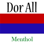 Dor All Menthol Flavor Tobacco E-Liquid