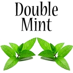 Double Mint Flavor E-Liquid