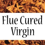 Flue Cured Virgin Tobacco Flavor E-Liquid