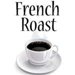 French Roast Coffee Flavored E-Liquid