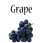 Grape Flavored E-Liquid