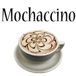 Mochaccino Flavored E-Liquid
