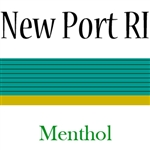 New Port RI Menthol E-liquid