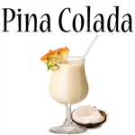 Pina Colada Flavored E-Liquid