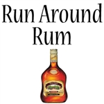 Run Around Rum Flavored E-Liquid
