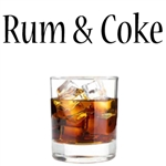 Rum & Coke  Flavored E-Liquid