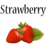 Strawberry Flavored E-Liquid