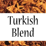 Turkish Blend Tobacco Flavor E-Liquid