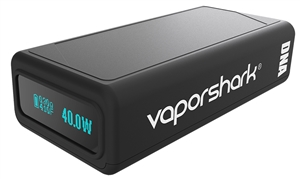 Vapor Shark DNA 40W Box Mod