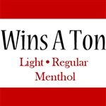 Wins A Ton Tobacco Flavor E-Liquid