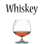 Whiskey Flavor E-Liquid