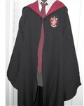 The Gryffindor Robe