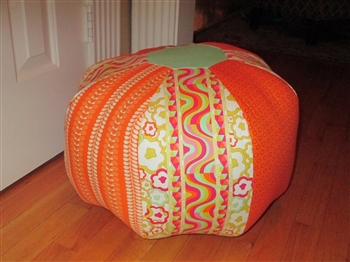 Gumdrop Pillow Mini-Camp