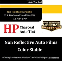 HIGH PERFORMANCE (HP) CHARCOAL FILMS