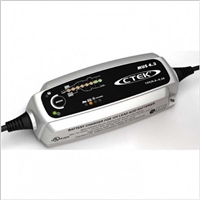 CTEK MUS 4.3 - 12V Fully Automatic 8 Step Battery Charger