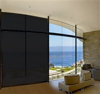 Gray Reflective Window Films-VLT 10%
