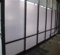 White Frost Window Films