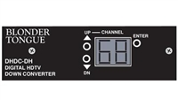 Digital & High Definition Processor Downconverter