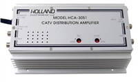 HCA-3051 HIGH OUTPUT AMPLIFIER