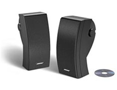 Bose® 251® Environmental Outdoor Speakers