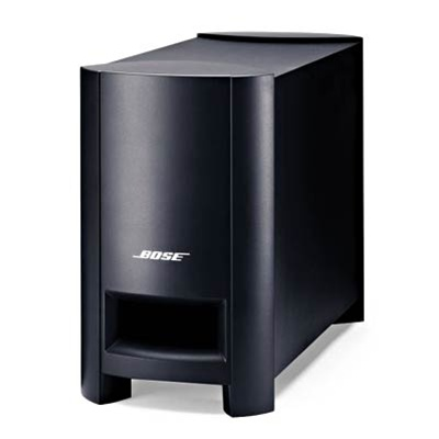 Bose Gs Iii on bose 321 gs series iii home theater system