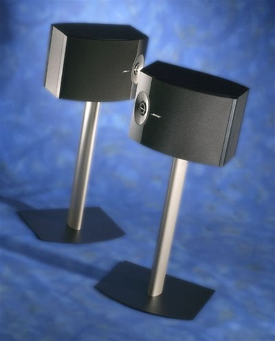 Bosereg FS 01 Floor Stands