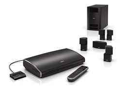 Bose® Lifestyle® V35 home entertainment system