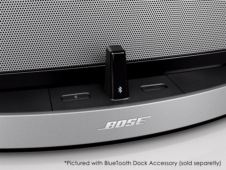 Bose 174 Sounddock 174 10 Digital Music System