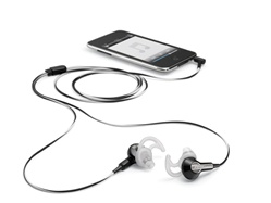 bose ie2 in ear headphones Bose iPhone Docking Station