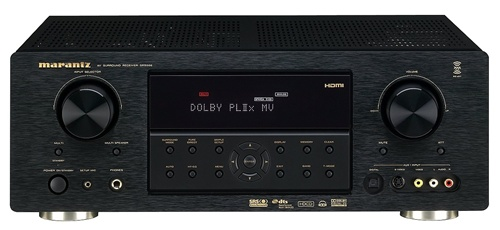 marantz sr5002 hdmi 1 3 dolby digital ex dts es surround receiver rh thrillingaudio com Marantz NR1403 Marantz SR5002 Receiver