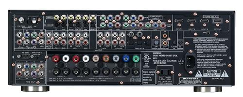 marantz sr5002 hdmi 1 3 dolby digital ex dts es surround receiver rh thrillingaudio com Marantz Slimline Marantz SR5002 Receiver